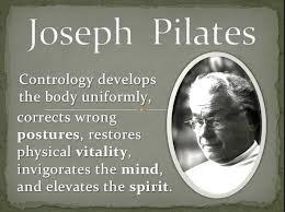 Quotes Joseph Pilates